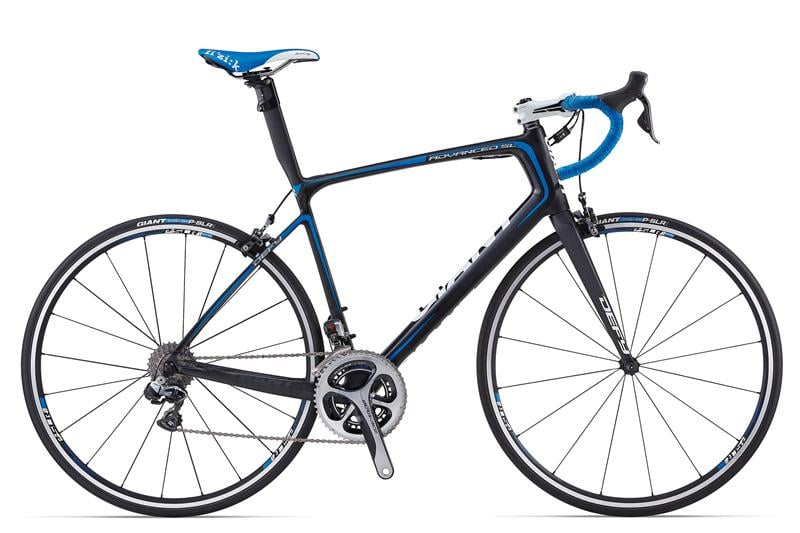 Giant Defy Advanced SL 0 ISP