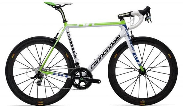 cannondale-supersix-evo-team 2012