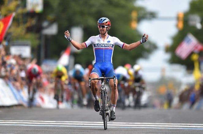 sagan worldchampion