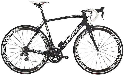 Specialized Tarmac SL4 Di2