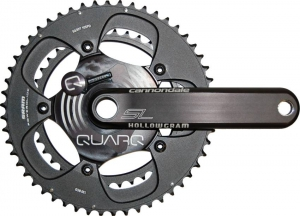 Quarq Spider for Cannondale