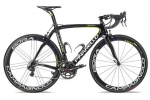2013 Pinarello Dogma van Team Movistar