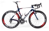 De Scott USA van IAM Cycling
