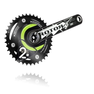 Power2Max Rotor 3D F Mountainbike