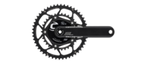 SRM Cannondale Hollowgram