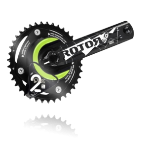 Power2Max Rotor 3D Mountainbike