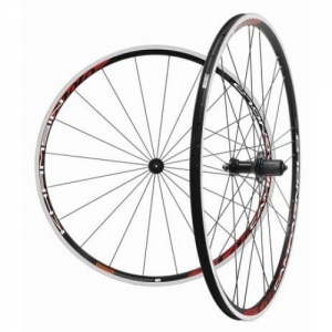 Campagnolo Khamsin Black&Red