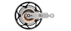 SRM Science powermeter