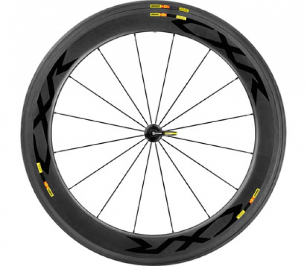 Mavic CXR Ultimate 60