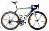 De Specialized van Astana Pro Team