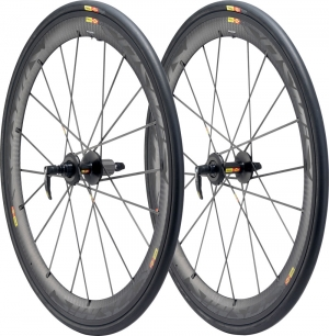 Mavic Cosmic Carbone CRX 80