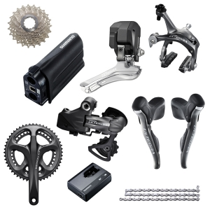 Shimano Ultegra 6770 Di2 Upgrade Kit Dubbel