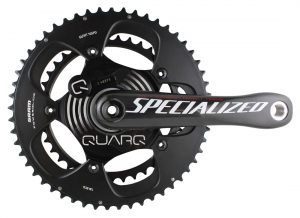 Quarq Spider for Specialized