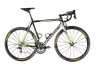 De Cannondale van Team Cannondale-Garmin