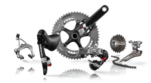 SRAM Red  2011 Compact